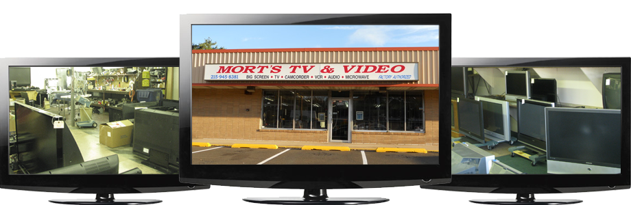 Bucks County PA TV Repair | LCD & Plasma Service | Sony
